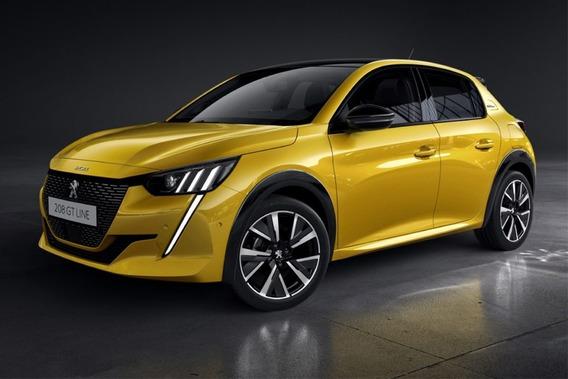 Vendo Autoplan Nuevo Peugeot 208 100%. 41 Cuotas Adjudicado
