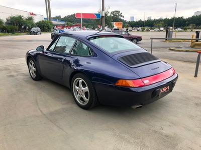 Porsche Carrera 1996, 911, 993, 3.6, Coupe