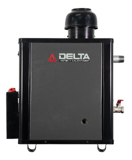 Generador De Vapor Para Hogar Spa Delta V5 Mini De 5m3