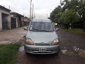Renault Kangoo Break (liquido)