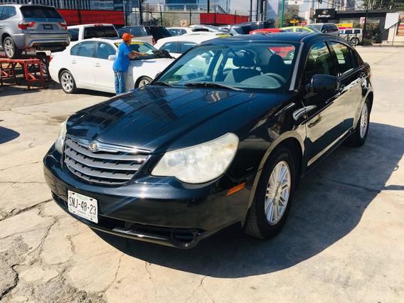 Chrysler Cirrus Lxi Sedan L4 Aa Tela At 2005