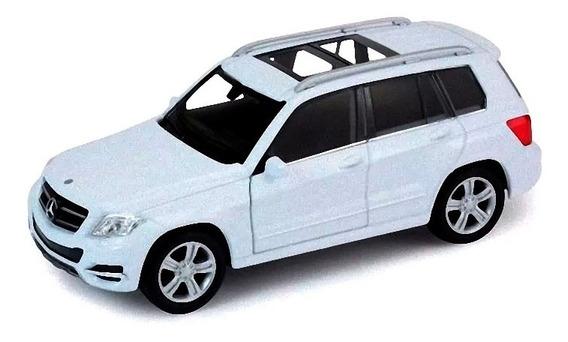 Mercedes Benz Glk 1:36 Welly Ploppy 373561
