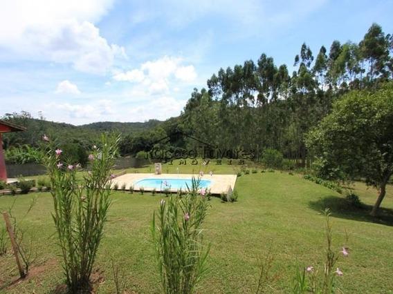 Sitio Em Tapiraí/1585