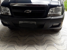 Chevrolet S10 2.8 Executive Cab. Dupla 4x4 4p 2005