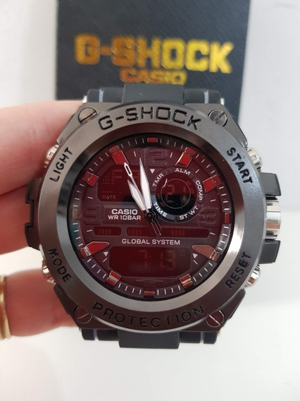 Relógios Gshock