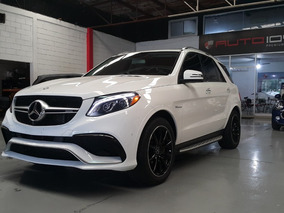 Mercedes-benz Clase Gle 5.5l Suv 63 Amg At