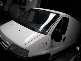 Citroën Jumper Furgon