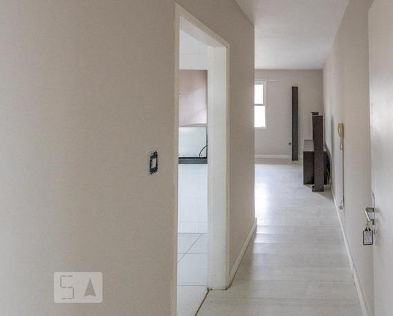 Apartamento Para Aluguel - Tristeza, 2 Quartos, 67 - 893053999