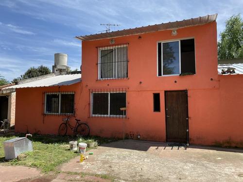 Casa En Venta Lote 1600 M2 - Francisco Alvarez, Moreno
