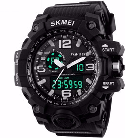 Relógio Masculino Skmei 1029 S-shock Digital Prova D