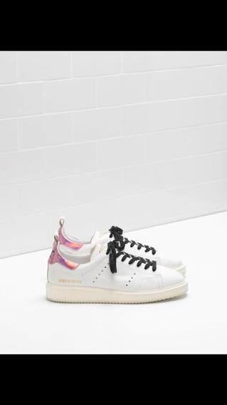 Tênis Sneaker Ggdb 118