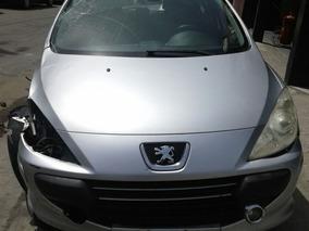 Peugeot 307 Xs Premium 2.0 Hdi 5p 110cv 2009 Aig Automotores