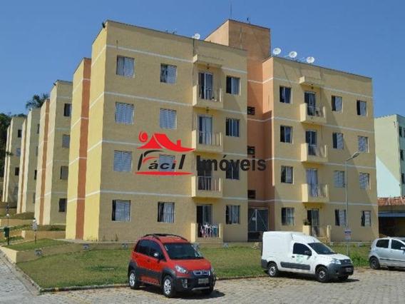 Apartamento - Ap00896 - 33342802