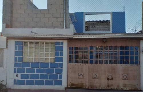Venta Casa La Providencia M. De La Reforma Hgo
