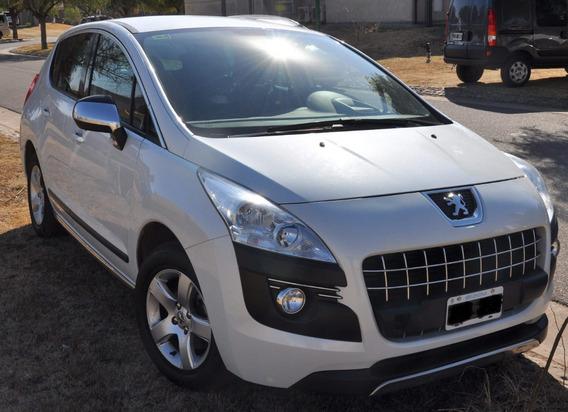 Peugeot 3008 Premium Thp