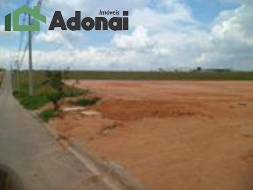 Área Industrial À Venda, Distrito Faz Gran, Jundiaí/sp - 1150
