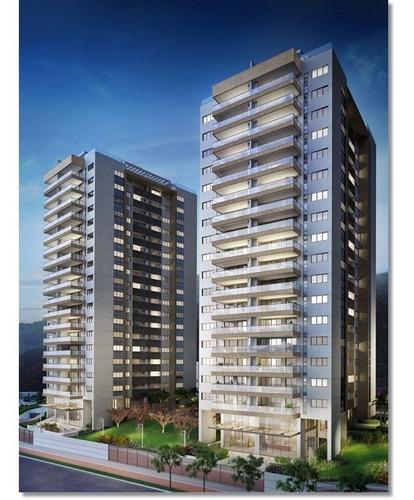Imagem 1 de 26 de Apartamento À Venda No Bairro Barra Da Tijuca - Rio De Janeiro/rj - O-5478-13495
