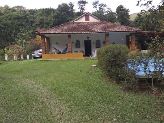 Rural Para Venda, 9 Dormitórios, Jardim Chave De Ouro - Paty Do Alferes - 2676