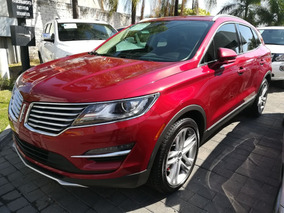 Lincoln Mkc 2.3 Reserve At 2016 Desde $9,850