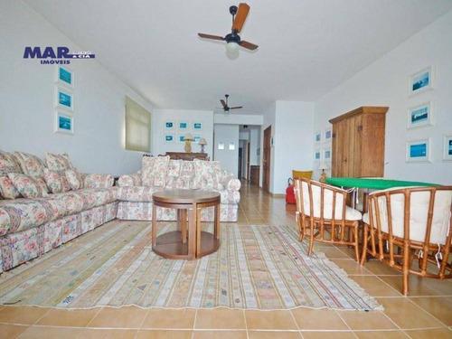 Imagem 1 de 11 de Apartamento Residencial À Venda, Vila Luis Antônio, Guarujá - . - Ap10102