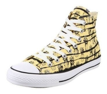 Zapatillas Converse Chuk Taylor All Star Pineapple-154528b