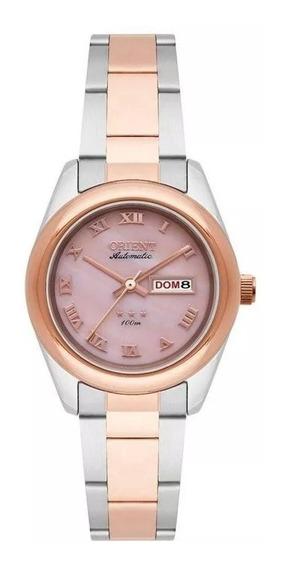 Relógio Orient Automático Feminino. 559tr009