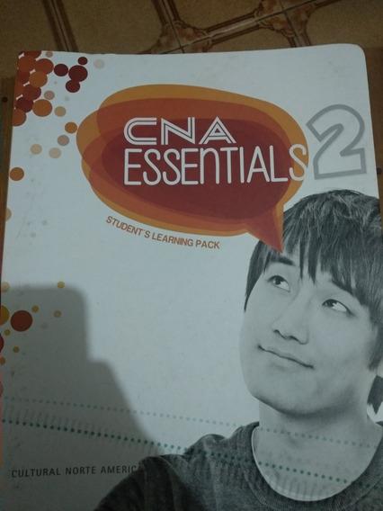 Apostila Cna Essentials 2