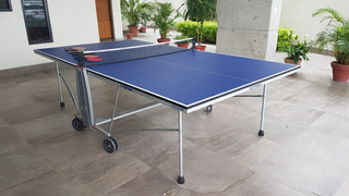 Mesa Ping Pong Cornilleau Indoor