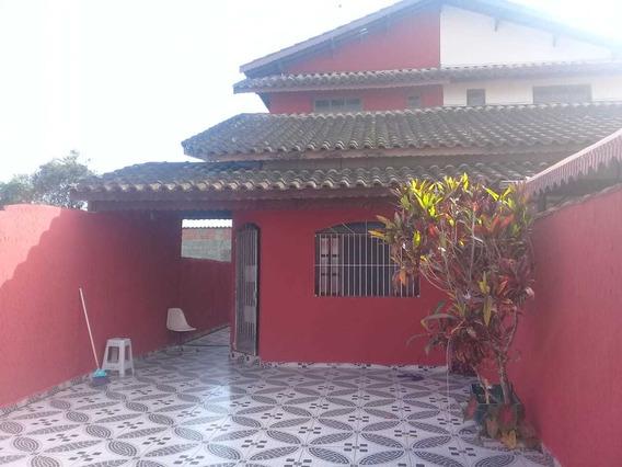 Casa Com 3 Dormitório 4 Vagas Só R$ 165 Mil Ref: 5014 C