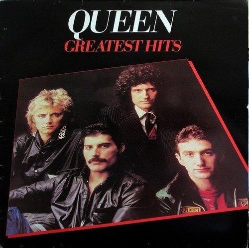 Queen Greatest Hits Vinilo Nuevo Envio Gratis Musicovinyl