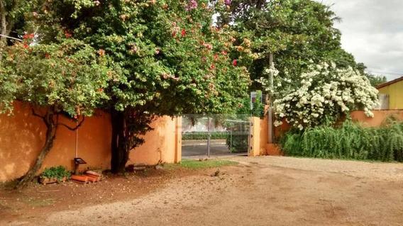 Casa Comercial Para Locação, Sousas, Campinas. - Ca0287