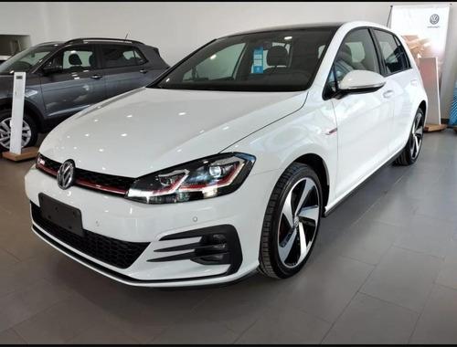Imagen 1 de 11 de Volkswagen Golf Gti 2.0 Tsi 0 Km 2021