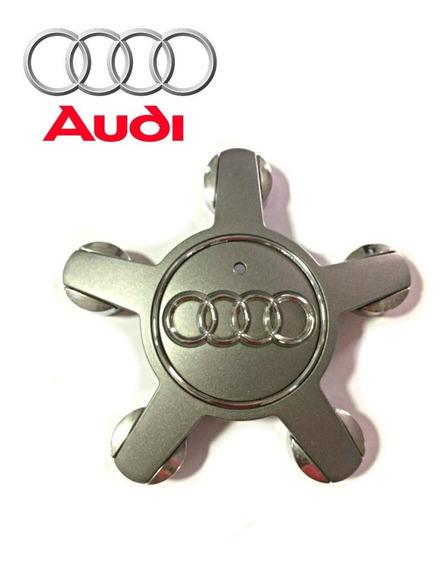 Calota Centro Roda Audi A3 A4 A5 A6 A7 Sportback Original
