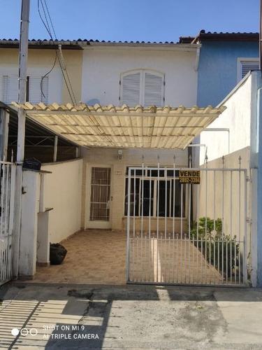 Imagem 1 de 30 de Sobrado Com 3 Dormitórios À Venda, 100 M² Por R$ 617.000,00 - Jardim França - São Paulo/sp - So2554