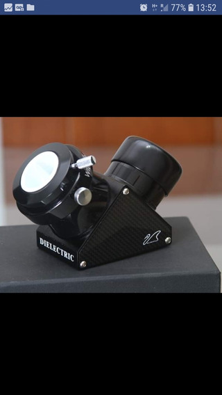 Diagonal William Optics 2 Fibra De Carbono Lente