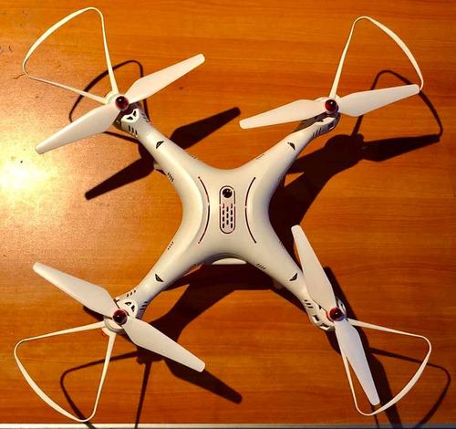 Drone X8sw Con Cámara