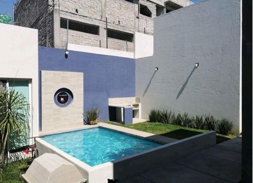 Casa En Condominio En Ocotepec / Cuernavaca - Vem-695-cd*