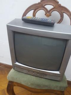 Televisor Panoramic 14 Pulgadas