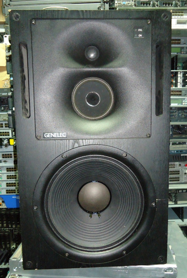 Monitor Audio Genelec 1037b 300w