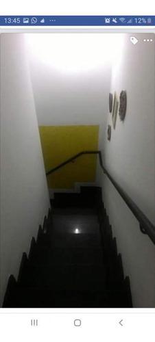 Casa Em Condomínio Para Venda Em Guarulhos, Cidade Seródio, 2 Dormitórios, 1 Banheiro, 1 Vaga - 1040_1-1524472