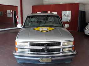Chevrolet Silverado Con Mwm 6 Cilindros. Caja Clarck Dlx