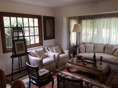 Alquiler Casa 3 Dormitorios Lomas De Carrasco Piscina