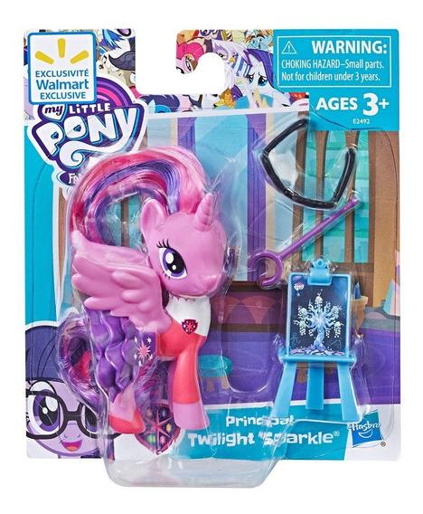 My Little Pony La Magia De Amistad Twilight Sparkle Hasbro
