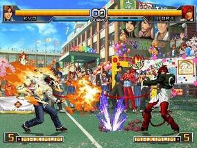 181 Jogos De Neo Geo + Emulador Todas Roms Do Neoragex 5.2a