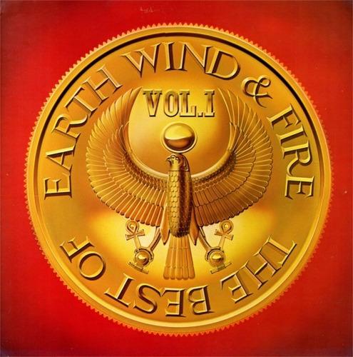 Earth, Wind & Fire - The Best Of Earth, Wind & Fire