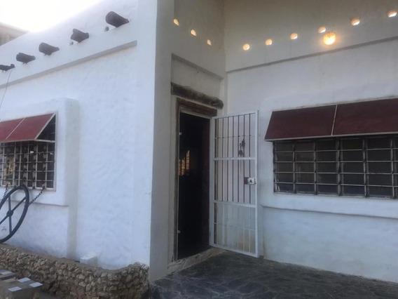 Disponible Casa En Venta Puerta Maraven 20-1587
