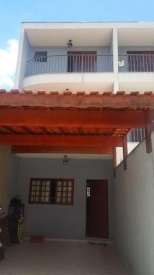 Sobrado Em Vila Ré, São Paulo/sp De 94m² 4 Quartos À Venda Por R$ 550.000,00 - So235364
