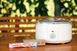 Yogurt Maker/ Máquina De Yogurt/ Yogurtera /probiotico 5 Cep