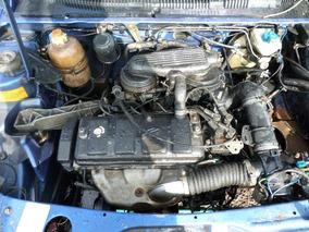 Peugeot 205 1995 En Desarme
