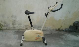 Bicicleta Fija Magnetic Td Ficam Sport